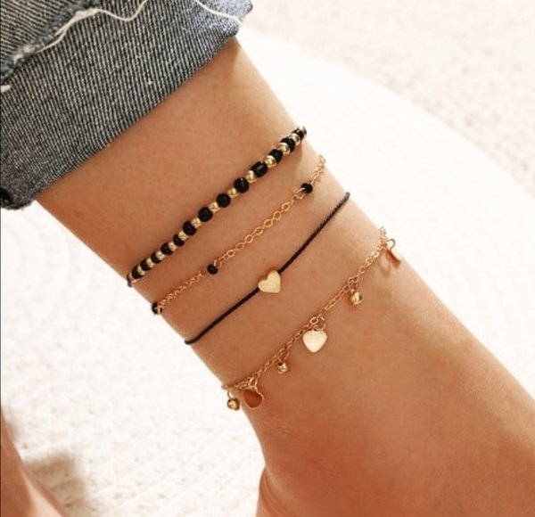 Anklet 111 picture