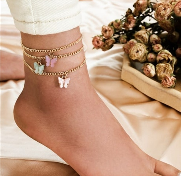 Anklet 113 picture