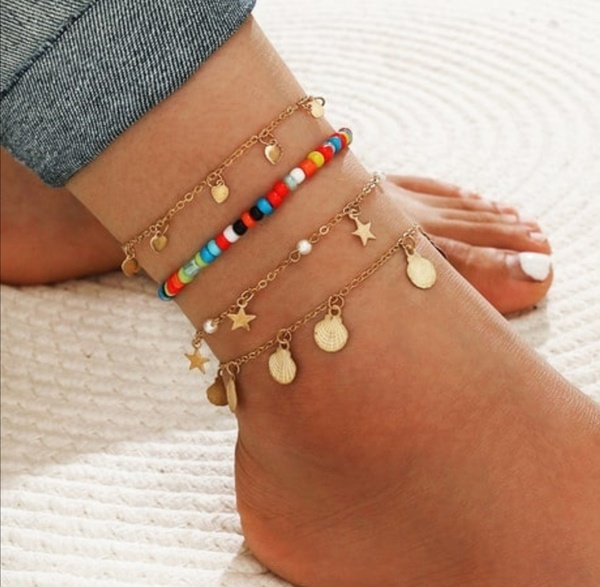 Anklet 114 picture
