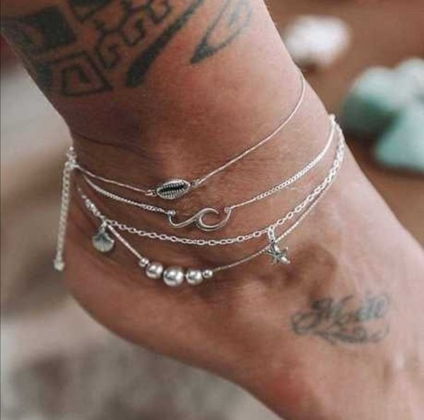 Anklet 115 picture