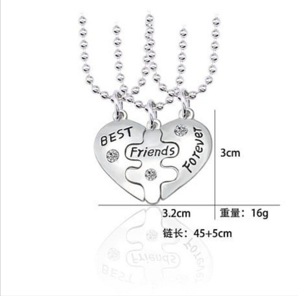 Best friend necklace #21 picture