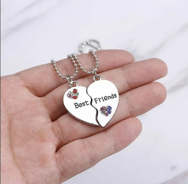 Best friend necklace #23 picture