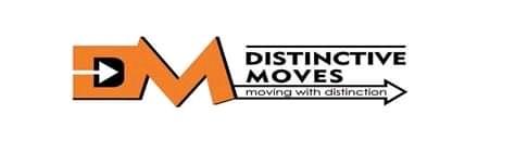 Distinctive Moves! picture
