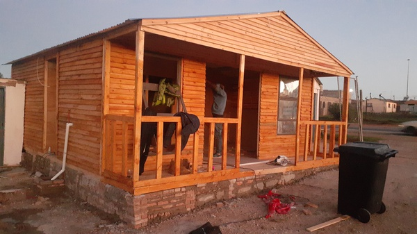 Bright wendy houses picture