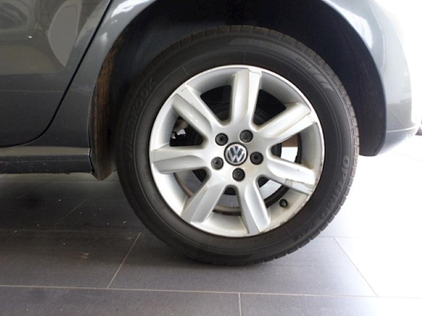 2011 volkswagen polo 1.4 comfortline(133431kms) picture