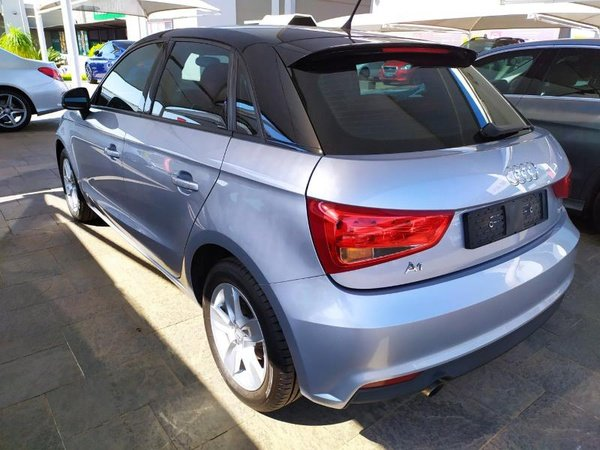 2017 audi a1 sportback 1.0tfsi s auto(20000kms) picture