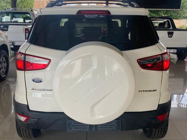 2015 ford ecosport 1.5 titanium picture