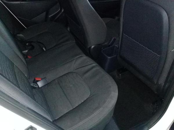 2014 kia rio 1.2 hatchback(99386kms) picture