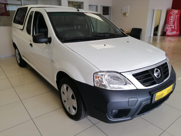 2014 nissan np200 1.6(103441kms) picture