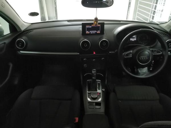 2015 audi a3 sportback 1.4tfsi auto picture