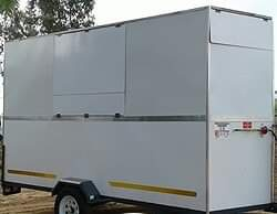 Fft05 - fast food trailer picture