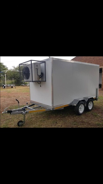 Mobile chiller picture