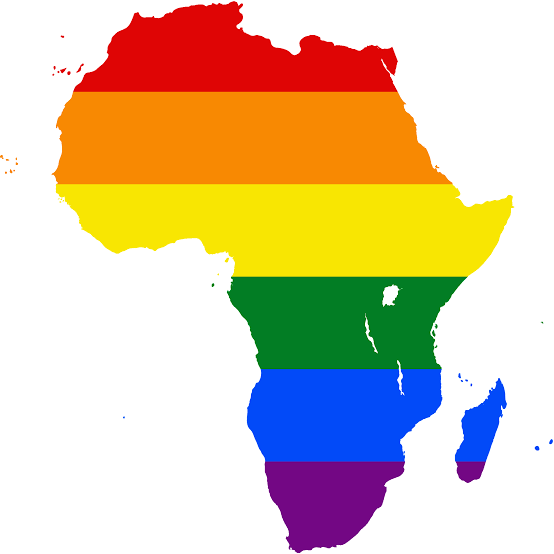 African culture and homosexuality picture
