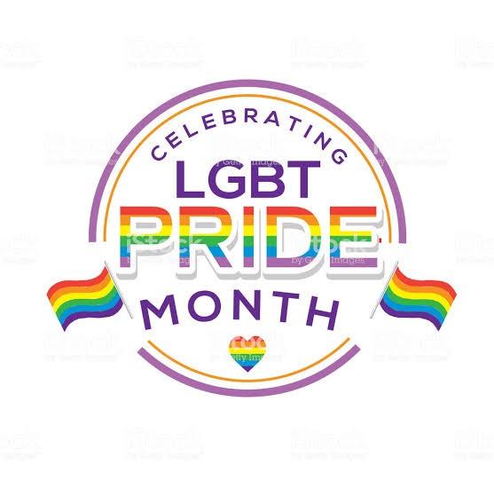 Pride month celebration picture