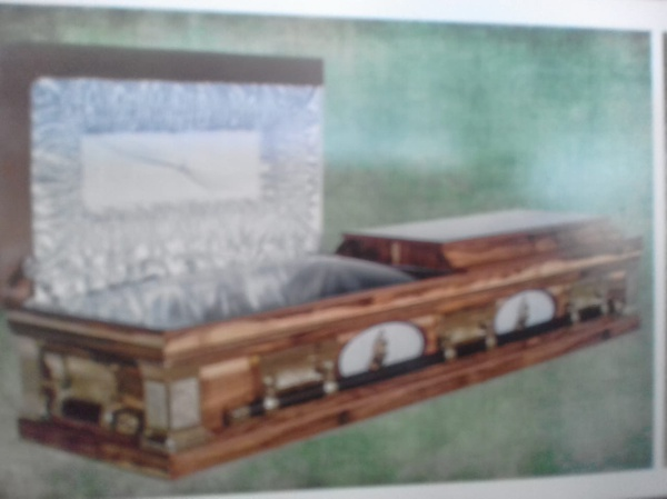 Online funeral  payment premuims picture