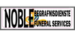 Noble Funeral Underrtakers Logo