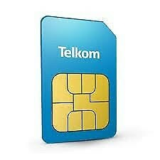 Telkom simcard picture
