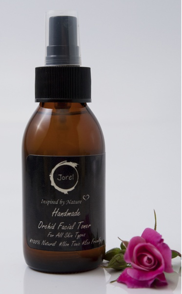 Orchid toner picture