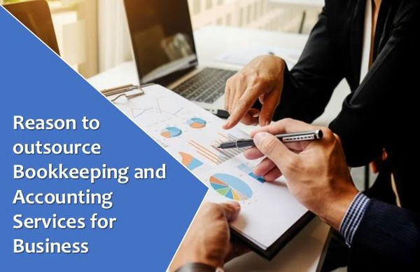 Bookkeeping/ Accounting services picture
