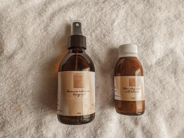 Argan oil (200ml) picture