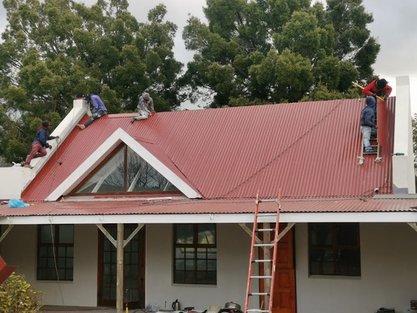 Roofing picture