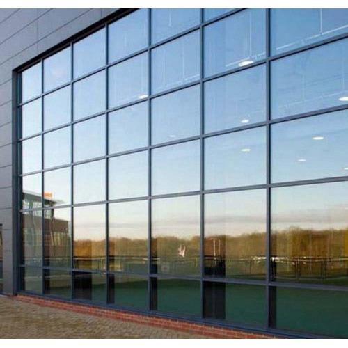 Aluminum & Glazing picture