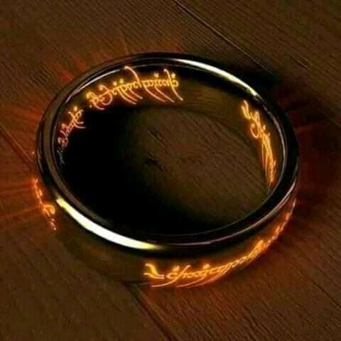 MAGIC RING picture