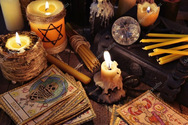 SPELL CASTING SERVICES picture