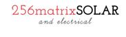256matrix Logo
