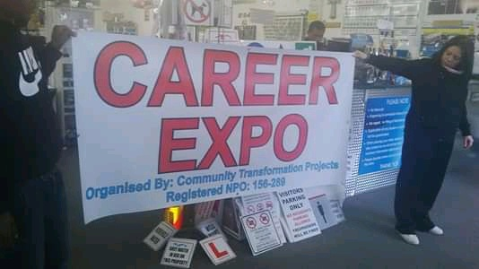 Career Expo/ Exhibition picture