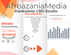 Afroazaniamedia Logo