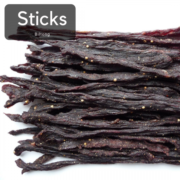 Beef sticks picture