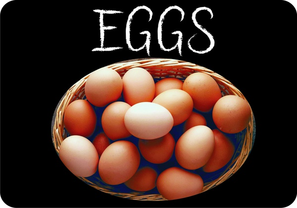 Eggs picture