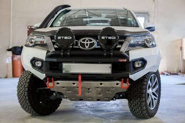 Rhino bumpers picture