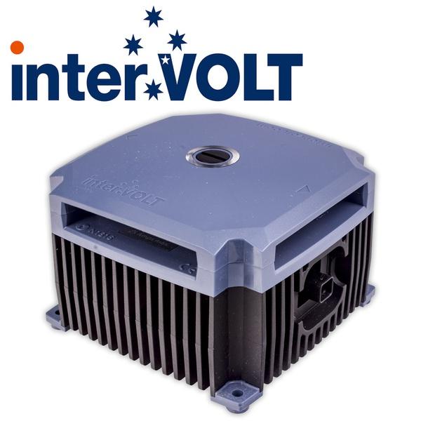 Intervolt dc-dc chargers picture