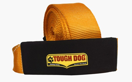 Tdrg-002 11t/9m snatch strap picture