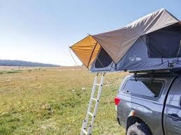 Front runner roof top tent picture
