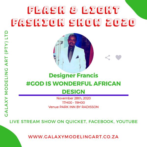 DESIGNER FRANCIS picture