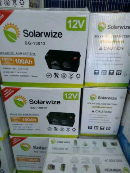 Solarwize picture