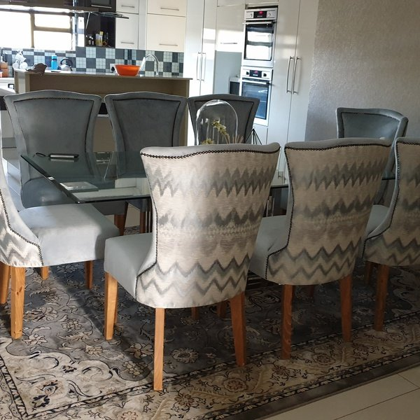 Dining chairs picture