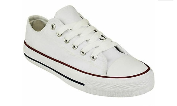 Totto tekkies white picture