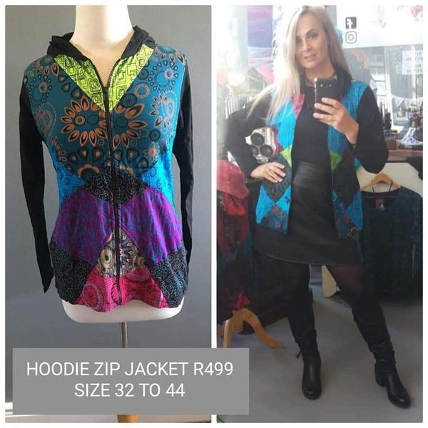 Code 4 zip hoodie jacket picture