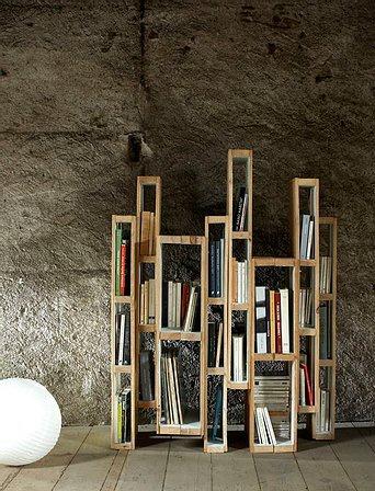 Bookcase maria picture