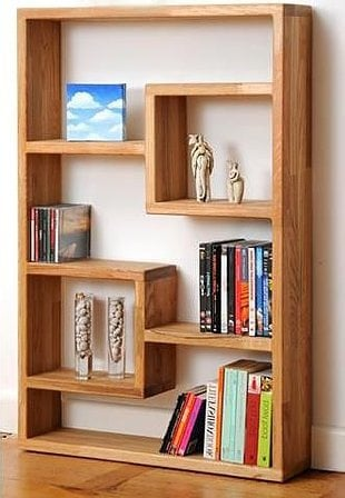 Bookcase sean picture