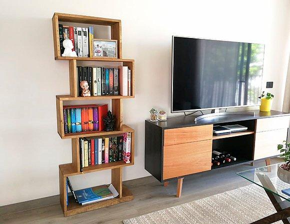 Bookcase alex picture