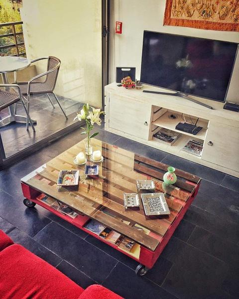 Coffee table washu ii picture