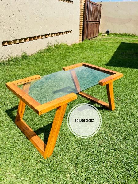 Coffee table mantsha picture