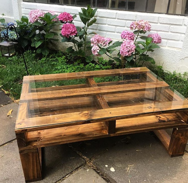 Coffee table virginia picture