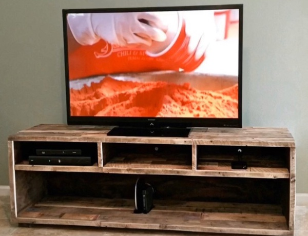 Tv cabinet kubeshan light picture