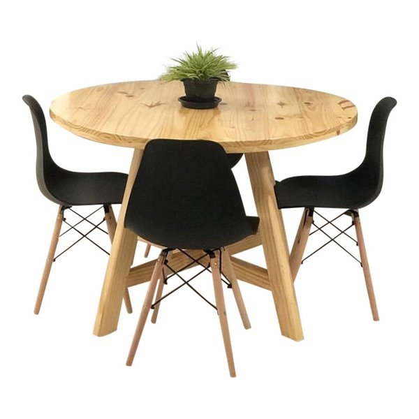 Kingsley 5 piece dinette picture